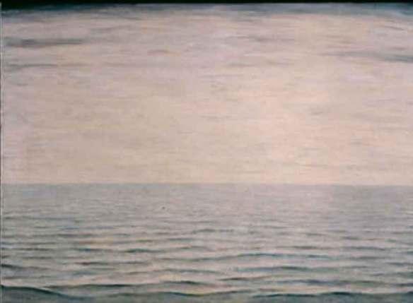 Lowry seascape