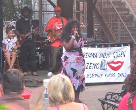 Memphis 121