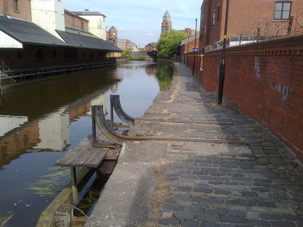 Image result for wigan pier