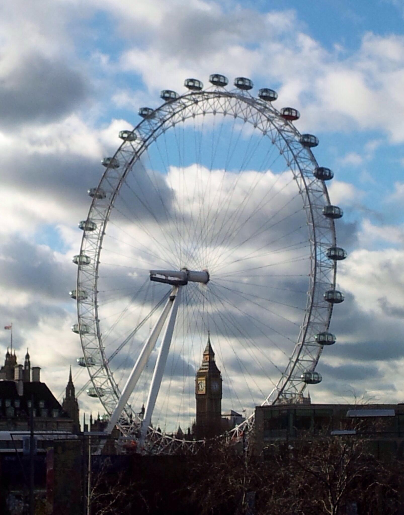 27 london eye - photo #11