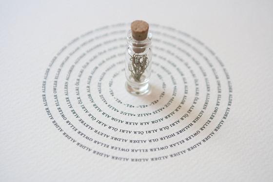 Relics, Richard Skelton & Autumn Richardson, 2013 ©Richard Skelton & Autumn Richardson