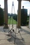 Pendulum by Brian Kneale
