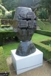 Untitled (Head) by Edward Paolozzi