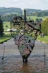 Guerilla Gardener by Simon Periton