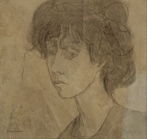 Gwen_John_-_Head_of_a_Woman_-_Google_Art_Project