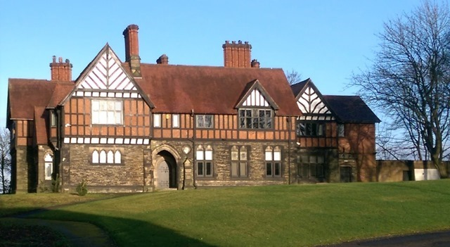 Wigan Hall