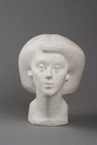 Head of Isabel 1936