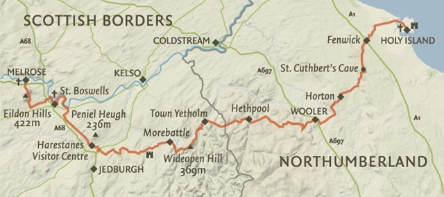 st-cuthberts-way-full-route