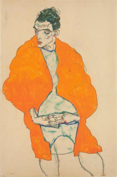 egon_schiele_standing_male_figure_self-portrait_1914_6